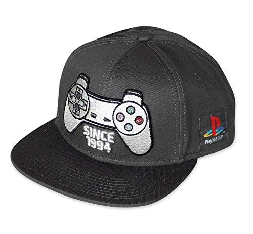 Close Up Playstation Snapback Cap Since 1994