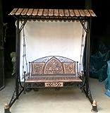 Chilifry Exclusive Handicraft Garden & B...