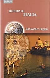 Historia de Italia by Christopher Duggan (1996-11-07)