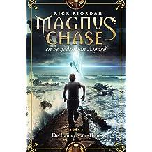 De hamer van Thor (Magnus Chase en de goden van Asgard Book 2)