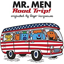 Mr. Men Road Trip! (Mr. Men and Little Miss)