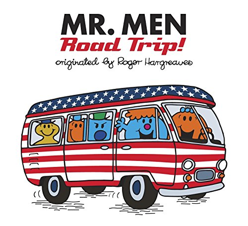 Mr. Men: Road Trip! (Mr. Men and Little Miss) por Adam Hargreaves