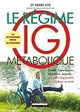 Le régime IG métabolique