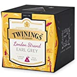 Twinings Platinum London Strand Earl Grey 15 Teebeutel