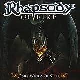 Rhapsody of Fire: Dark Wings of Steel (Audio CD)