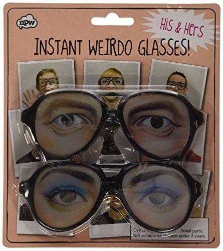NPW W6971 Weirdo Glasses