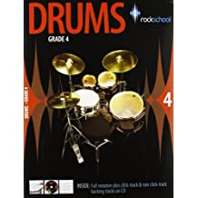Rockschool Drums Grade 4 (2006-2012)