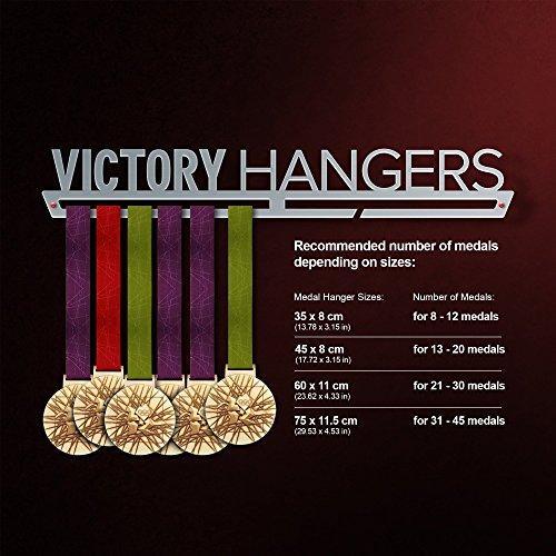Zoom IMG-3 victory hangers porta medaglie ski