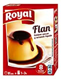 Produkt-Bild: Spanischer Pudding (Zubereitungspulver) / Flan (polvo) - 186 gr