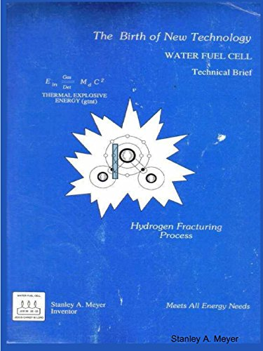 Water Fuel Cell por Stanley A. Meyer