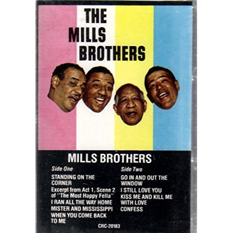 The Mills Brothers (1994-07-26)