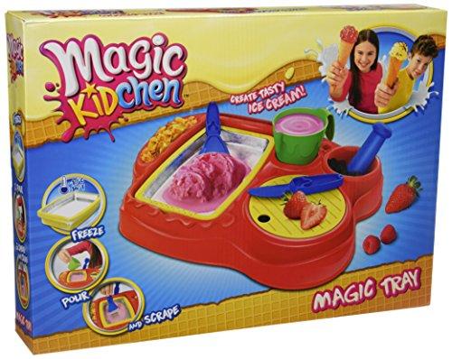 Magic Kidchen-Magische Eismaschine (Funtastic 03201)