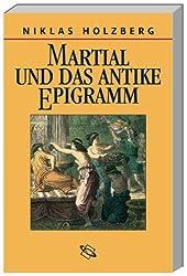 Martial und das antike Epigramm