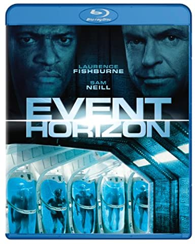 Event Horizon [Blu-ray] [1997] [US Import]