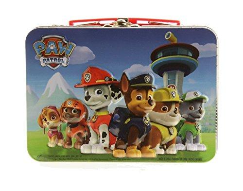 Paw Patrol 6028801Memory Match Mini lata