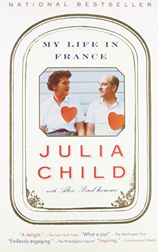 In pdf child france my julia life