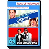 Best of Hollywood - 2 Movie Collector's Pack: Jack and Jill / Der Chaos-Dad