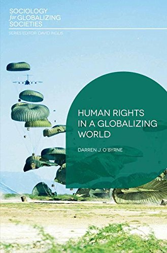 Human Rights in a Globalizing World (Sociology for Globalizing Societies)