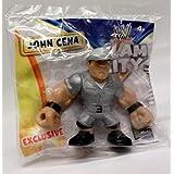 2014 SDCC Exclusive JOHN CENA Action Figure - SLAM CITY WWE by Slam City
