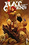Rat Queens, tome 2 par Wiebe