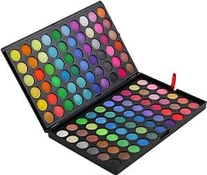 120 Full Color Palette Ombre à Paupières Eye Shadow Powder Makeup