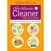 The One-Minute Cleaner: Plain & Simple