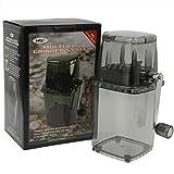 NGT Boilie Multi Bait Grinder System Crusher, transparent, M