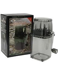 NGT Uni Boilie Multi Bait Grinder System Crusher, Transparent, M