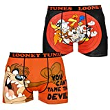 Best Warner Brothers Looney Tunes - Mens 2 Pack Warner Brothers Looney Tunes Cartoon Review