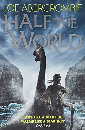Half The World. Shattered Sea 2