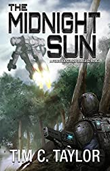 The Midnight Sun (The Omega War Book 2)