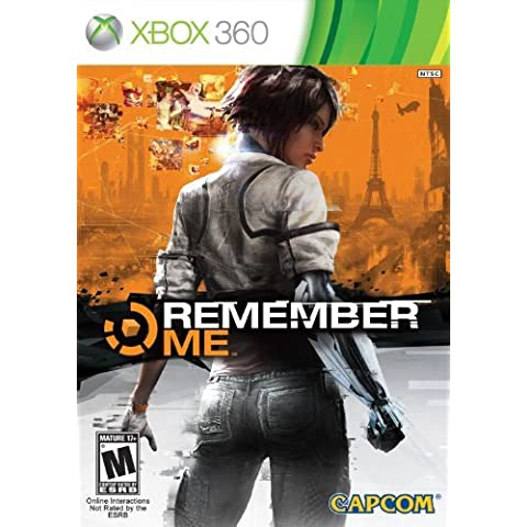Remember Me - Xbox 360 by Capcom