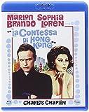 La Contessa Di Hong Kong  [Italia] [Blu-ray]