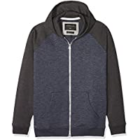 Quiksilver Everyday Zip Sweat à Capuche Zippé Garçon