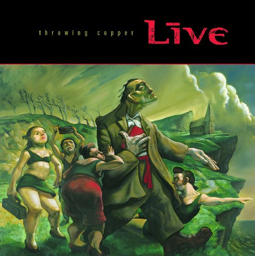Throwing Copper (Expanded)