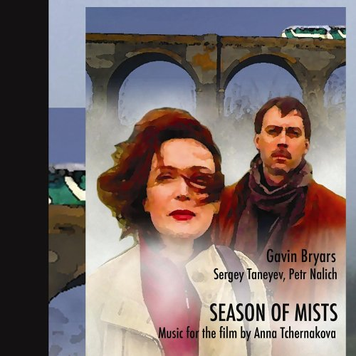 Season of Mists: Music for the Film by Anna Tchernakova