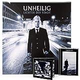 Lichter der Stadt (Limited Super Deluxe Edition inkl. Der Graf Leinwanddruck mit 2CD Deluxe + 2DVD