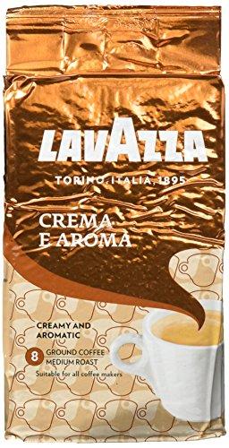 Lavazza Crema e Aroma, 500 g