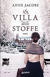 La Villa delle Stoffe (Italian Edition)