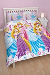 Disney Princess Dreams Double Rotary Duvet Set