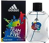 ADIDAS TEAM FIVE by Adidas Fragrances ED...