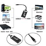 ulable USB 3.0to HDMI HD 1080P Video Kabel Konverter Adapter für PC Laptop CHEAP