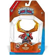 Skylanders: Trap Team - Figura Trap Master Head Rush