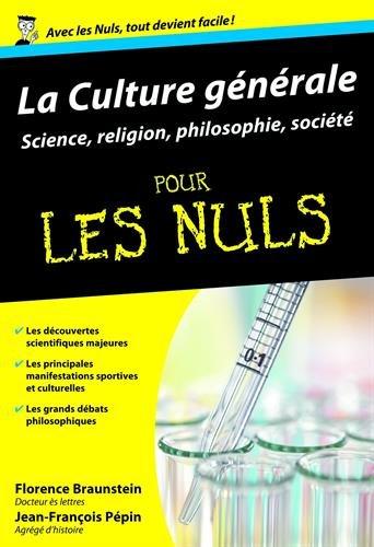 la-culture-generale-pour-les-nuls-science-religion-philosophie-societe