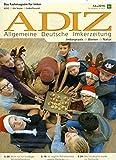 Allgemeine Deutsche Imkerzeitung ADIZ [Jahresabo]