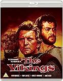 The Vikings (1958) (Eureka Classics) Blu-ray