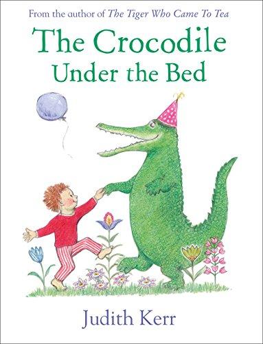 The Crocodile Under the Bed (HarperCollins Children's Books)