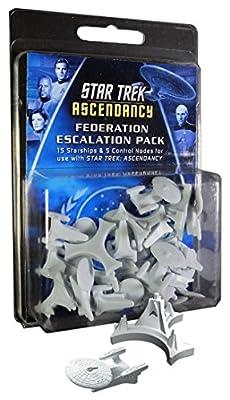 Star Trek: Ascendancy Federation Ship Pack