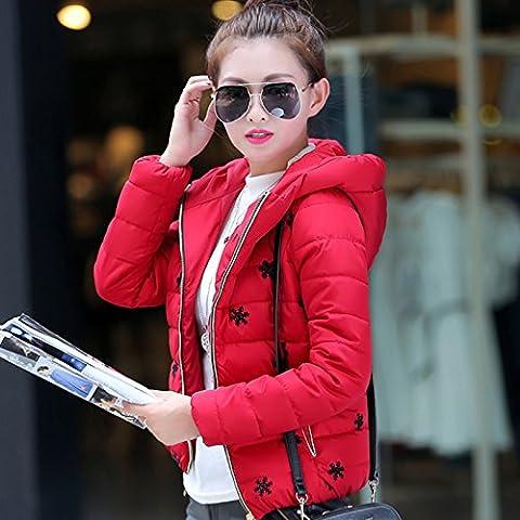 WJP donne ultra leggero rivestimento Packable gi? Outwear tampone piumino W-2197