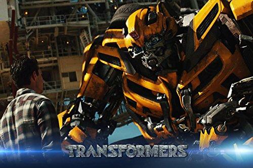 Transformers 3: Die dunkle Seite des Mondes – Ultra HD Blu-ray [4k + Blu-ray Disc] - 5